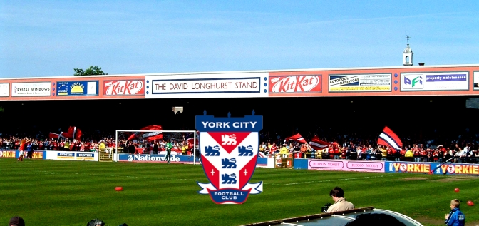 The New Mourinho | York City #1 | Football Manager Stories
