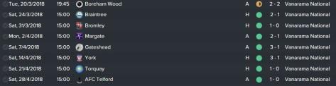 final-eight-games