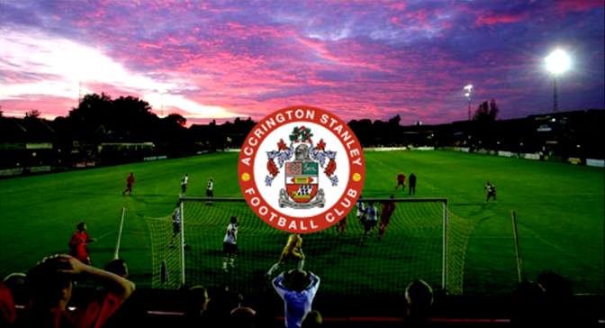 Stanley | Accrington Stanley #1 | Football Manager Stories