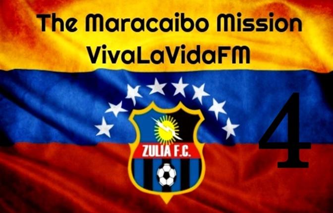 Pre-Season   Zulia FC: Venezuela #4   Football Manager Tactics