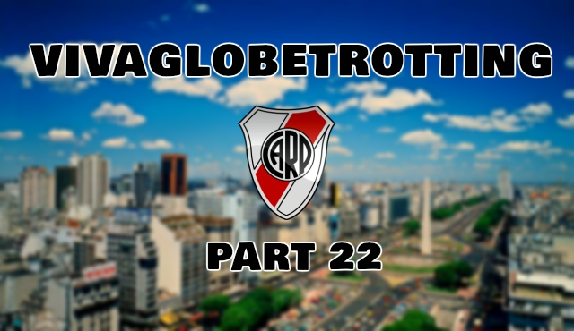 Tricky Start | River Plate: Argentina #2 | Football Manager Stories