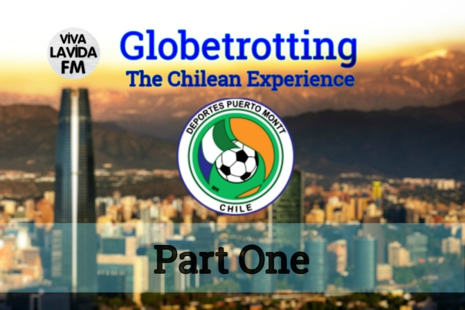 Puerto Montt | Puerto Montt: Chile #1 | Football Manager Stories
