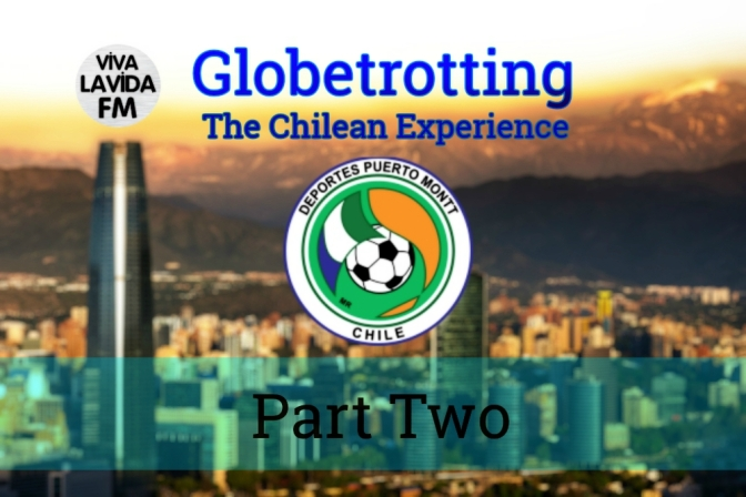 First Week | Puerto Montt: Chile #2 | Football Manager Stories