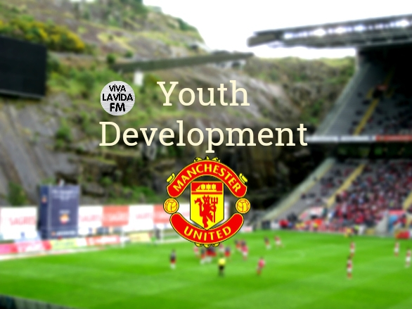 Youth Development: Scouted | Man Utd 2021 | Football Manager 2017