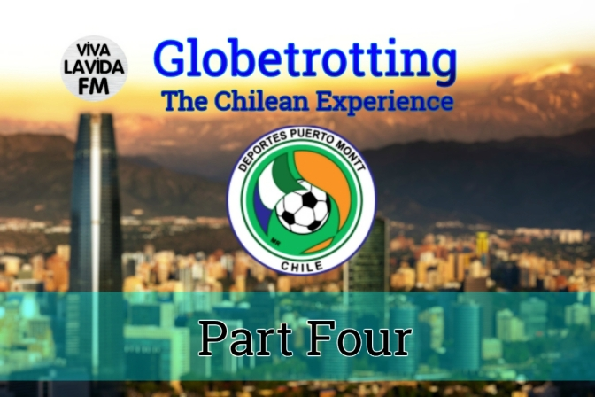 Shattered Dream? | Puerto Montt: Chile #4 | Football Manager Stories