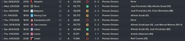 first-nine-matches