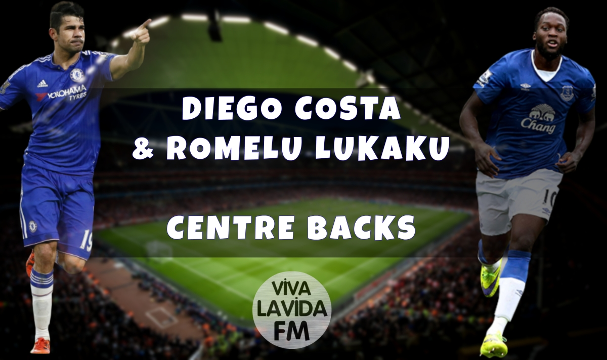 Diego Costa and Romelu Lukaku: Centre-Backs | Football Manager 2017