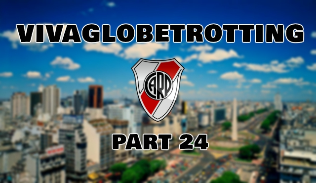 Bottle | River Plate: Argentina #4 | Football Manager Stories