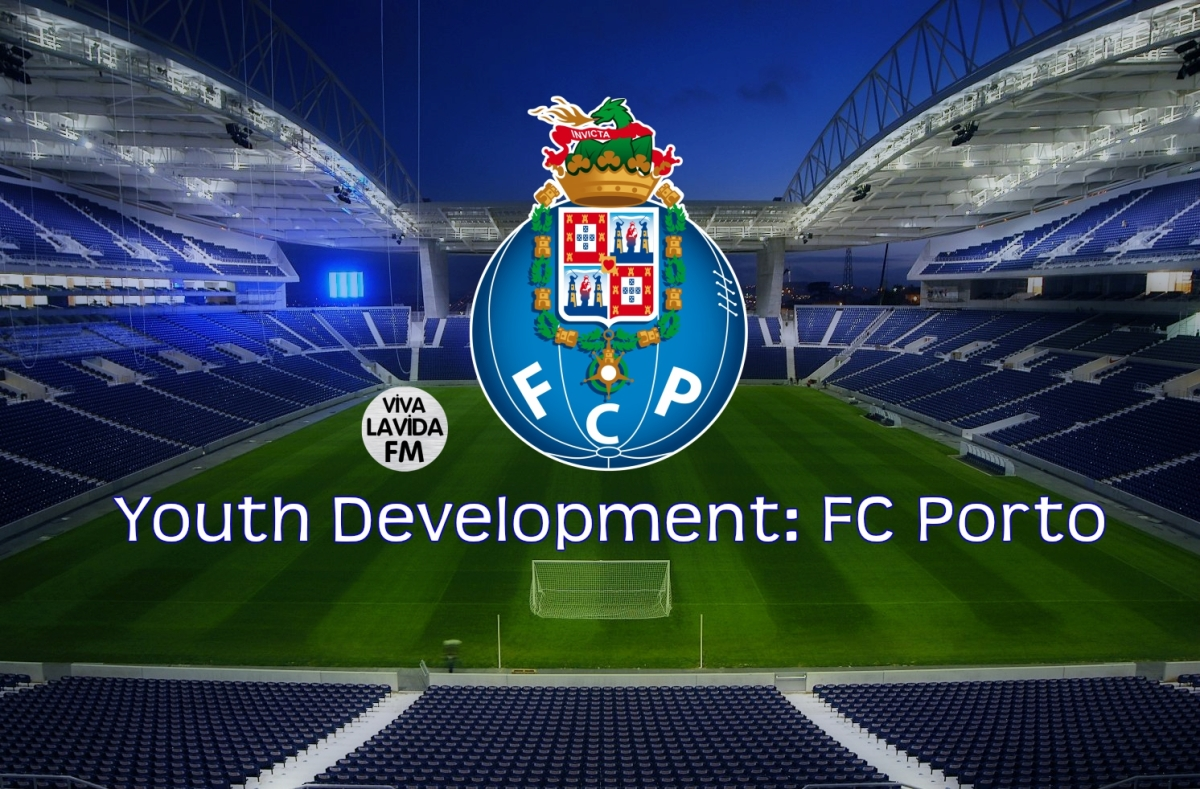 FC Porto | Youth Development #2 | Jan 2017 | Football Manager 2017