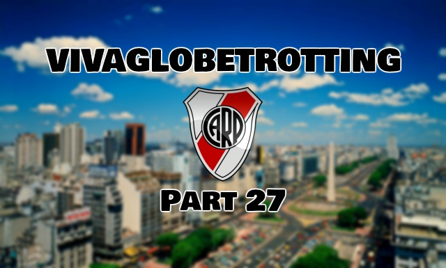 Another Bottle | River Plate: Argentina #7 | Football Manager Stories