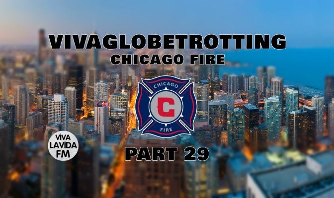 Grey Men | Chicago Fire #2 | Football Manager Stories