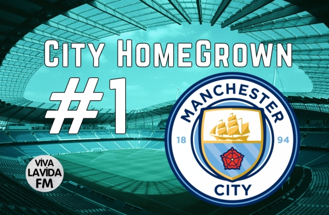 City Homegrown #1 | PL Transfer Ban | Football Manager 2017