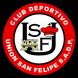 union san felipe badge