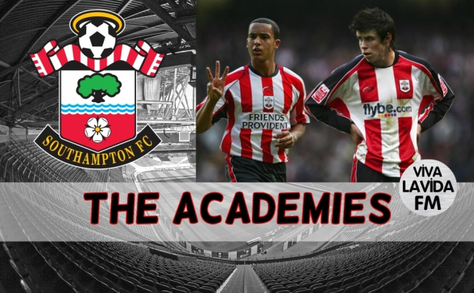 Southampton: 2026 – Retirement | The Academies | Football Manager 2017
