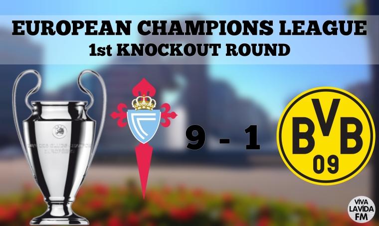 cl 1st knockout round