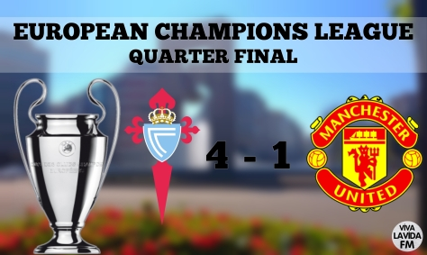 cl quarter final