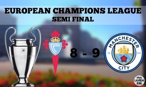 cl semi final