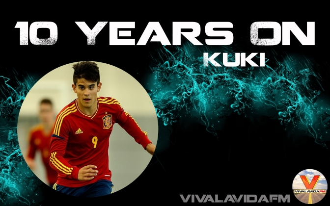 10 Years On | Kuki | Football Manager Wonderkids