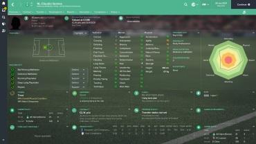 Claudio Gomes - 2021