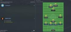 League One Playoff Semi-Final | Leg 2