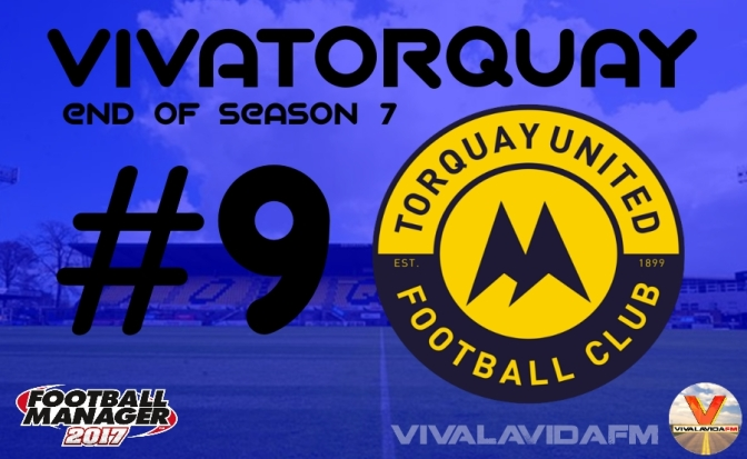 Scoring More From Midfield | Torquay #9: League One | FM17 Stories
