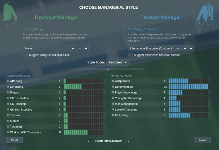 oscar friberg manager attributes