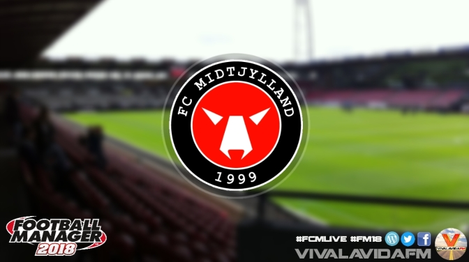 Football Club Midtjylland | FM18 Club Guide