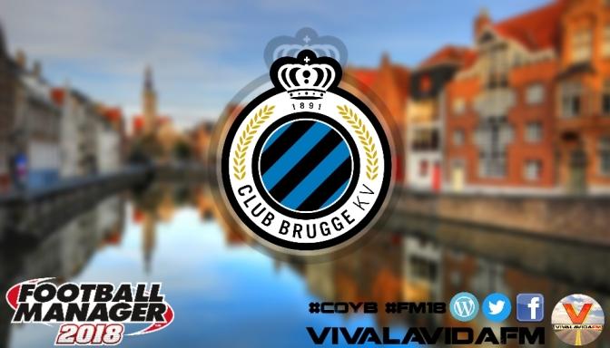 Club Brugge KV | FM18 Club Guide