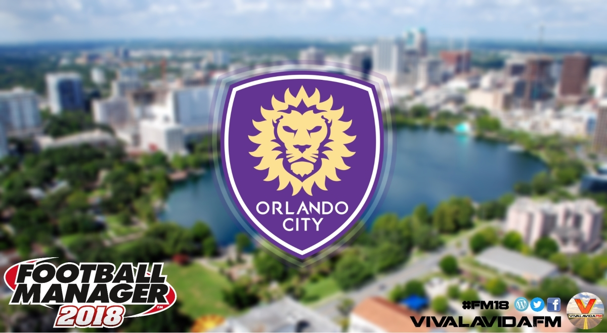 Orlando City SC | FM18 Club Guide