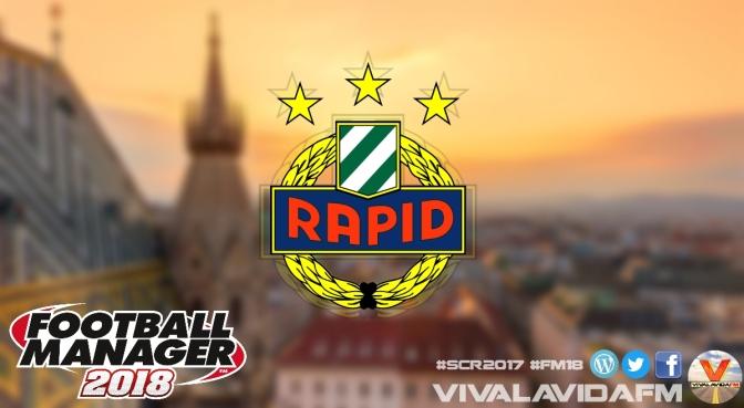 SK Rapid Wien | FM18 Club Guide