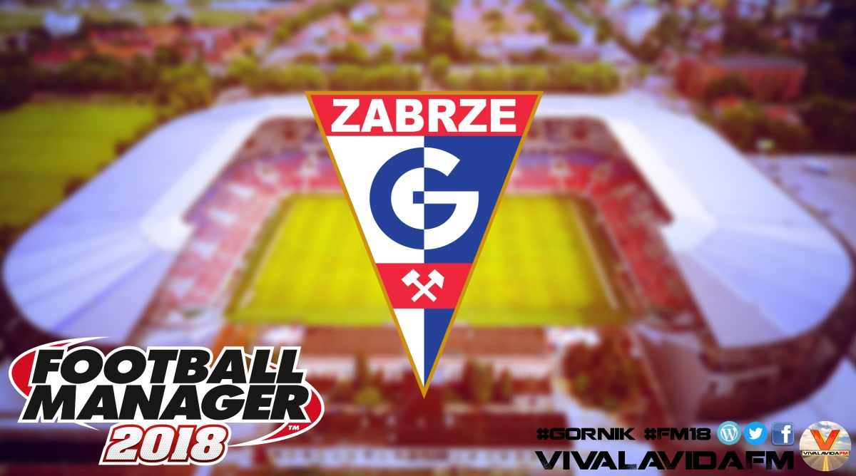 Rebuilding Gornik Zabrze | Part 3 - 2019/20 Season | Football Manager Stories