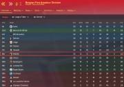 belgian first amateur division 2