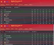 belgian pro league B 1