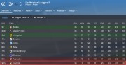 scottish league 1 1
