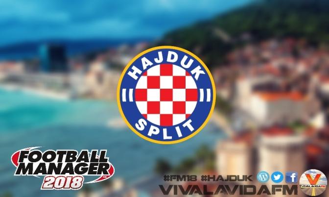 HNK Hajduk Split | FM18 Club Guide