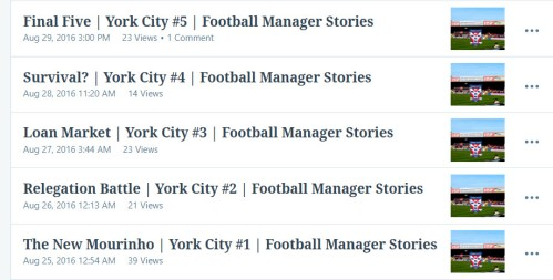 york city posts