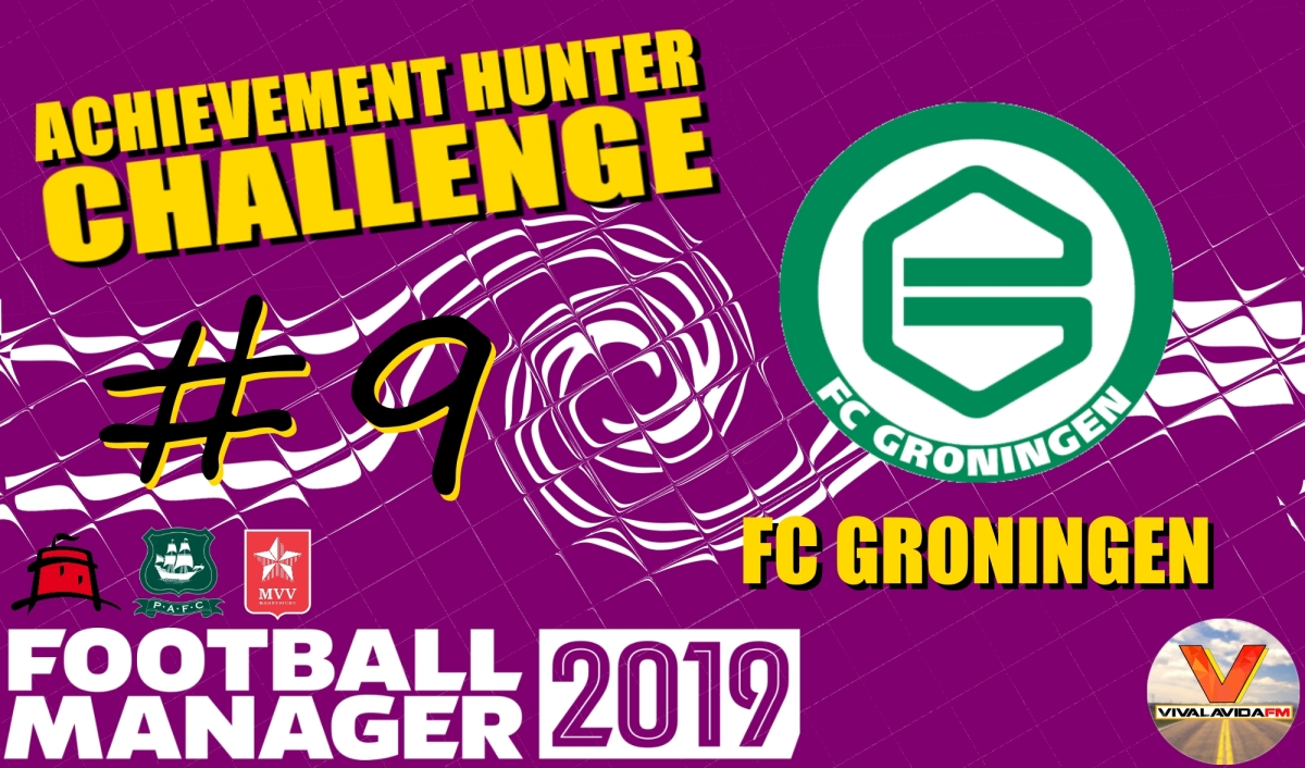 Incredible Turnaround |MVV Review & Groningen #1 | Football Manager 2019 Stories