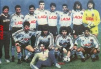 colo-colo 1991 copa lib winning side